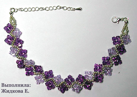 Free Jewelry Patterns >> Bead Jewelry Patterns | Beading Concepts